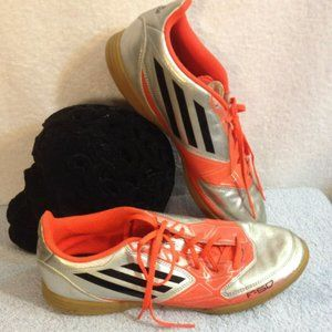 Adidas F50 Mens Soccer Shoes 10